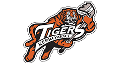 Kerrobert Minor Hockey Logo
